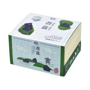 画像1: 苔盆