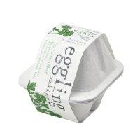 eggling eco friendly 四つ葉のクローバー
